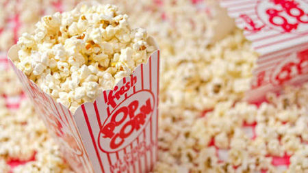 Picture for category Popcorn